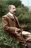Elgar barwiony