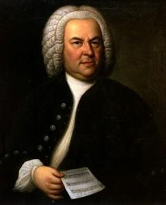 """J.S. Bach z pierwszą wersją """"November Rain"""""""