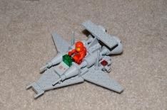 Lego - zestaw 6861. U mnie w domu był taki. Fot. russavia (CC)